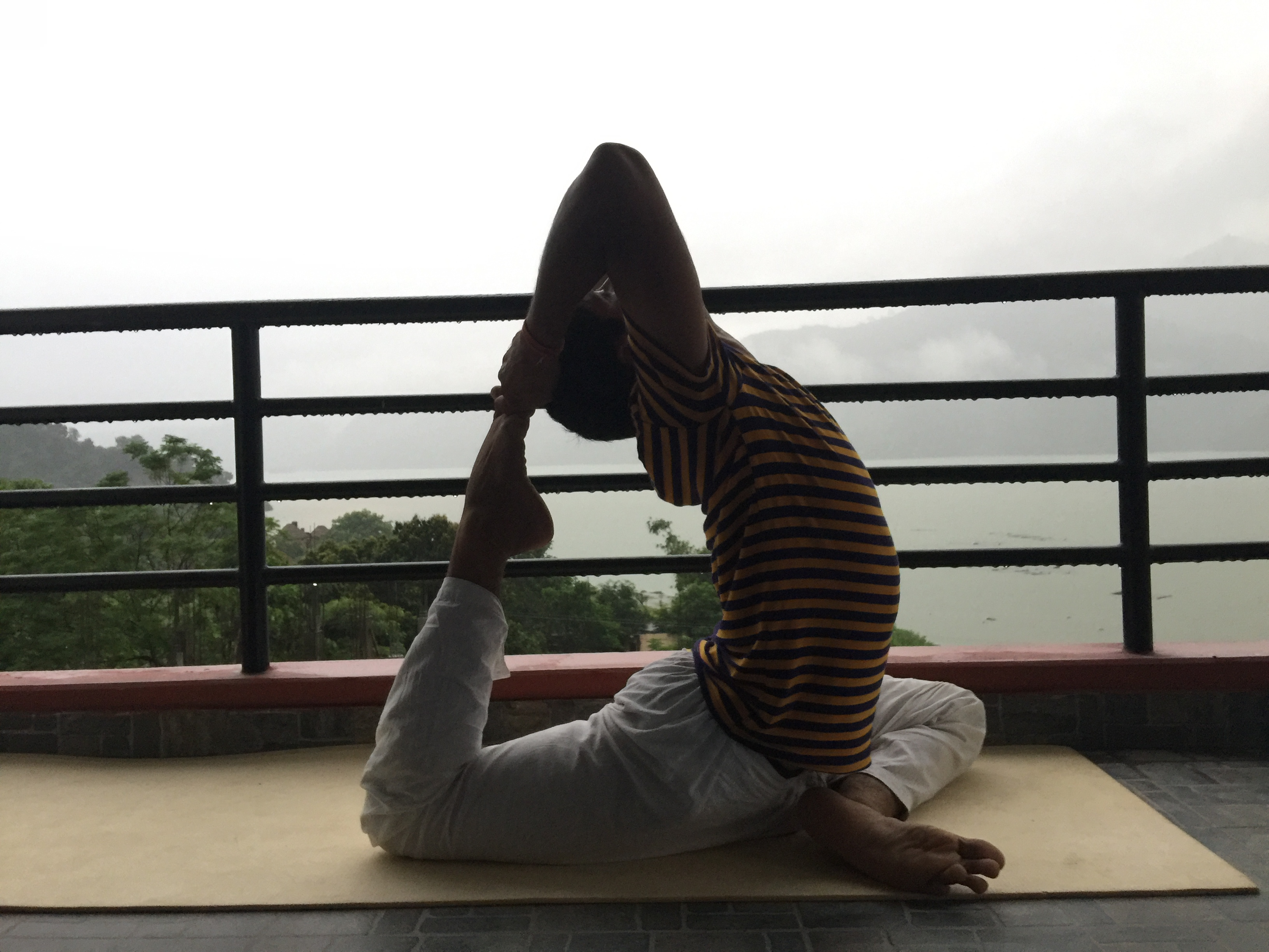 8D/7N Yoga Immersion Retreat